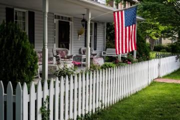 американская культура и традиции