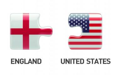 культурные различия между сша и великобританией