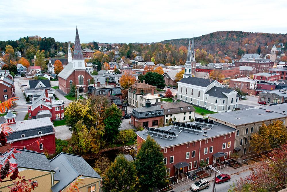 Вермонт