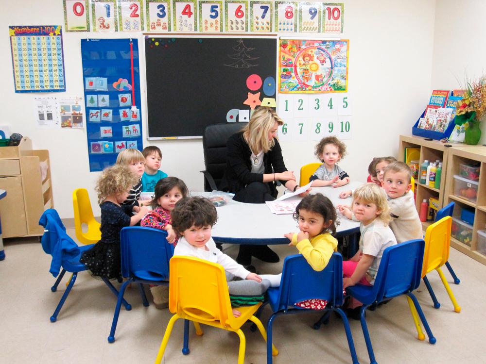 Дошкольное образование в швеции реферат 7175