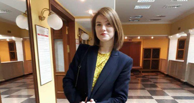 Лиза, врач пульмонолог