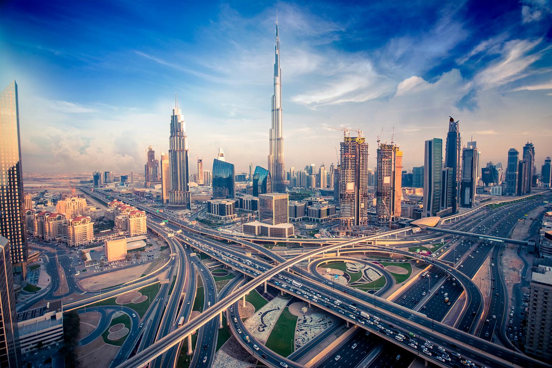 ОАЭ. Обучение по-арабски