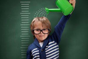 отставание в росте у детей
